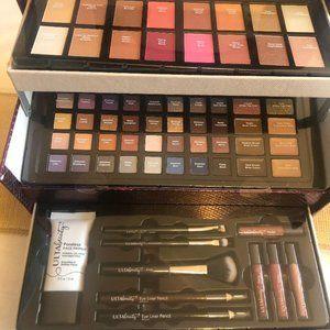 NWT Ulta Beauty Flirty & Flawless Collection